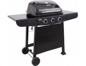 33% off 370 3-Burner Gas Grill