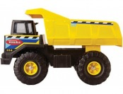 50% off Tonka Mighty Steel Dump Truck