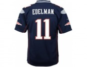 25% off New England Patriots Youth Edelman Game Jersey