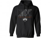 50% off New York Knicks Adult Plexi Hoodie