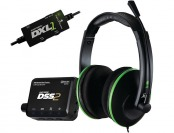 90% off Turtle Beach Ear Force DXL1 Dolby Headset - Xbox 360