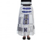 40% off Star Wars R2-D2 Maxi Skirt