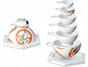 50% off Star Wars BB-8 Measuring Cup Set
