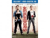 65% off Neighbors (Blu-ray + DVD + Digital HD)
