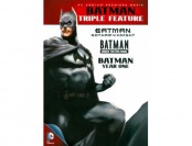 44% off Batman Triple Feature [3 Discs] DVD