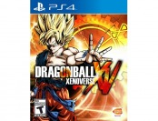 67% off Dragonball Xenoverse (Playstation 4) + Extra 15% off