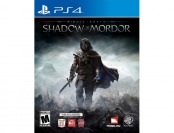 72% off Middle Earth: Shadow of Mordor (PS4) + Extra 15% off