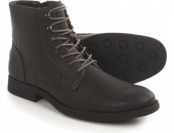 71% off Robert Wayne Ellis Boots - Vegan Leather (For Men)