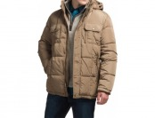 65% off London Fog Bonanza Down Parka For Men