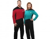 50% off Star Trek TNG Pajama Sets