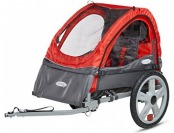 $40 off InStep Sync Single Bicycle Trailer