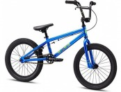 "52% off Mongoose Boy's Legion L18 18"" Freestyle Bike"