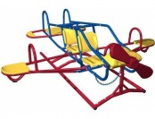 $70 off Lifetime 151110 Ace Flyer Airplane Teeter Totter