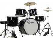 $45 off Gammon 5-Pc Junior Starter Drum Kit