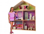"$111 off My Girl's Dollhouse for 18"" Dolls - Dollie & Me Style"