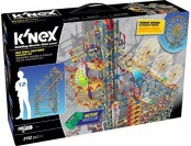 50% off K'NEX Thrill Rides - Big Ball Factory Building Set