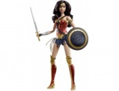 20% off Mattel Barbie Collector - BvS: Wonder Woman Doll