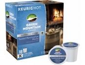 17% off Green Mountain Coffee (18-Pack)