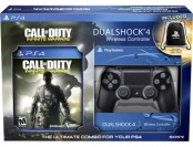 $20 off Infinite Warefare + Sony Dualshock 4 Wireless Controller