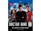 75% off Doctor Who: The Complete Series Seven (Blu-ray)