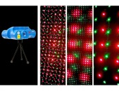 75% off Vei Mini Laser Lighting Effect
