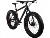$441 off Fuji Wendigo 1.1 Fat Bike - 2016