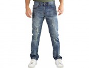 71% off Earl Jeans Mens Distressed Logan Jeans