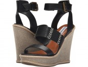 75% off Steve Madden Dima (Black) Women's Sandals