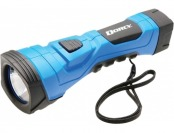 57% off Dorcy CyberLight LED 190 Lumen Handheld Flashlight