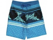 78% off Burnside Mosaic Board Short - Men's