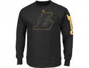 30% off NBA Men's Easy Choice Long Sleeve T-shirts