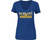 30% off NBA Women's Get Aggressive V-Neck T-shirts