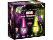 45% off Trivial Pursuit Marvel Cinematic Universe Volume 2 Game
