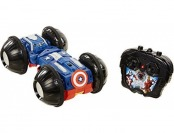 86% off XPV Marvel Avengers RC Rollover Rumbler