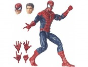 "58% off Marvel Legends Series 12"" Spider-Man"
