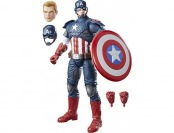 "54% off Marvel Legends Series 12"" Captain America"