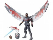 62% off Marvel Legends Series Falcon with Flight Tech and Redwing