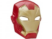74% off Marvel Captain America: Civil War Iron Man Tech FX Mask
