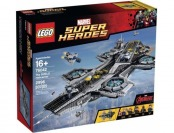 $50 off LEGO Marvel Super Heroes 76042 The SHIELD Helicarrier