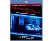 73% off Paranormal Activity (2 Discs) (Blu-ray)