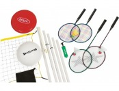 65% off Eastpoint Multi Game Net Set