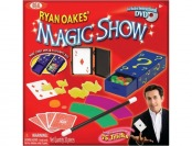 46% off Ideal Ryan Oakes' 25-Trick Magic Show