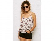 55% off Don't Ask Why Tiered Tank