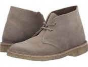 70% off Clarks Desert (Taupe) Women's Lace-up Boots