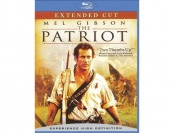 80% off The Patriot (Blu-ray)