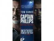50% off Captain Phillips (DVD)