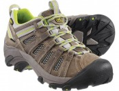 55% off Keen Women's Voyageur Vented Low Hikers