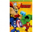 73% off The Avengers: Earth's Mightiest Heroes, Vol. 1 (DVD)