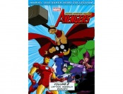 73% off The Avengers: Earth's Mightiest Heroes, Vol. 2 (DVD)
