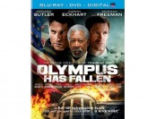 80% off Olympus Has Fallen (Blu-ray + DVD + Digital)